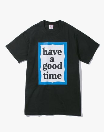 have a good time More T-Shirts Unisex Street Style T-Shirts 7