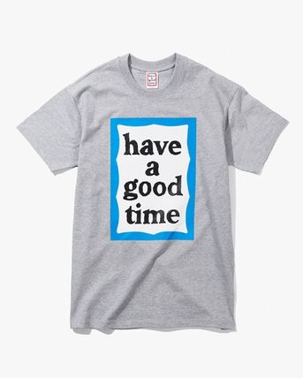 have a good time More T-Shirts Unisex Street Style T-Shirts 10