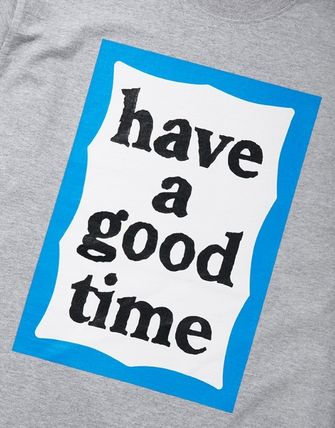 have a good time More T-Shirts Unisex Street Style T-Shirts 12