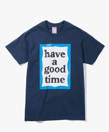 have a good time More T-Shirts Unisex Street Style T-Shirts 13