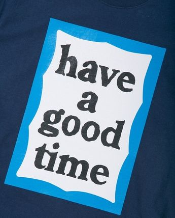 have a good time More T-Shirts Unisex Street Style T-Shirts 15