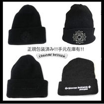 CHROME HEARTS CH PLUS Knit Hats
