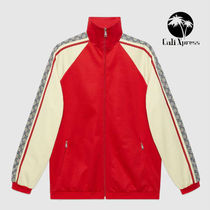 GUCCI Co-ord Logo Track Jackets