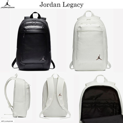 Nike Backpacks Street Style Backpacks 10