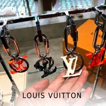 Louis Vuitton Unisex Keychains & Holders