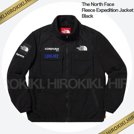 Collaboration Jackets