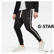 G-Star Tapered Pants Tapered Pants