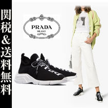 PRADA Casual Style Street Style Home Party Ideas Low-Top Sneakers