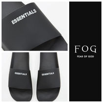 FEAR OF GOD Sandals