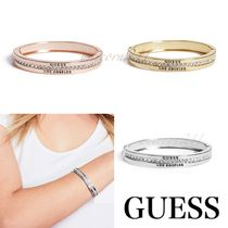 Guess Costume Jewelry Casual Style Bracelets
