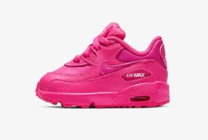 Nike AIR MAX 90 2019 SS Baby Girl Shoes (833379 603) by