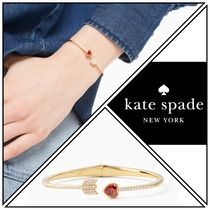 kate spade new york Bangles With Jewels Bracelets