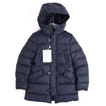 HERNO Kids Girl Outerwear