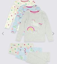Marks&Spencer Kids Girl Roomwear