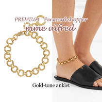 Laura Lombardi Casual Style Anklets