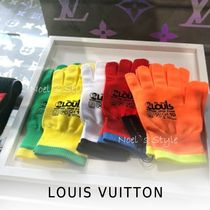 Louis Vuitton Gloves Gloves