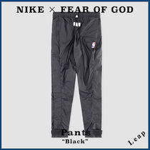 Nike Street Style Collaboration Pants