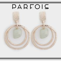 PARFOIS Costume Jewelry Casual Style Blended Fabrics