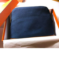 HERMES Bolide Pouches & Cosmetic Bags