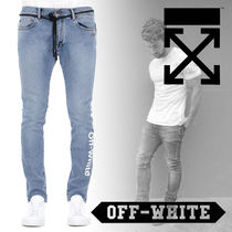 Off-White Denim Jeans & Denim