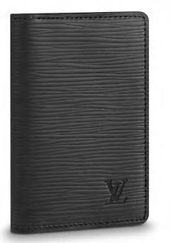 Louis Vuitton EPI Card Holders