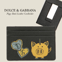 Dolce & Gabbana Card Holders