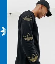adidas Street Style Long Sleeves Long Sleeve T-Shirts