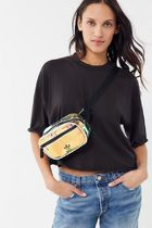 adidas Casual Style Unisex Street Style Bags