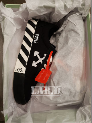 Off-White Sneakers Sneakers 8