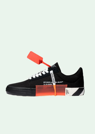 Off-White Sneakers Sneakers 14