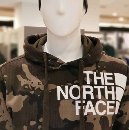 THE NORTH FACE Sweatshirts Outdoor Sweatshirts 17