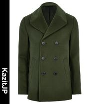 River Island Peacoats Coats