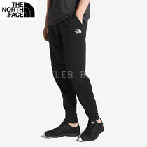 THE NORTH FACE Plain Cropped Pants