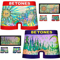 BETONES Plain Boxer Briefs