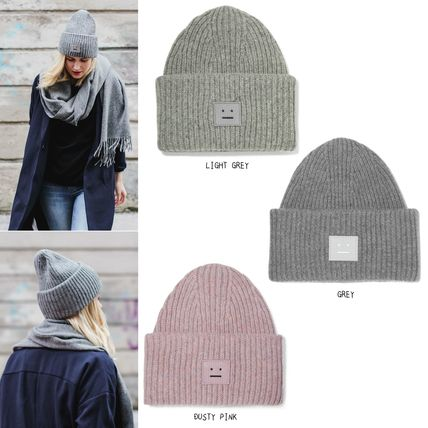 Acne 2018-19AW Knit Hats by katieee - BUYMA 42e5e8d21d4