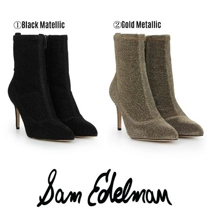 Plain Ankle & Booties Boots