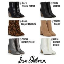Sam Edelman Ankle & Booties Boots