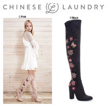 CHINESE LAUNDRY High Heel Boots