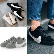 Nike BLAZER Casual Style Street Style Low-Top Sneakers