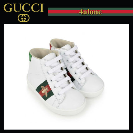 GUCCI 2019 SS Baby Girl Shoes