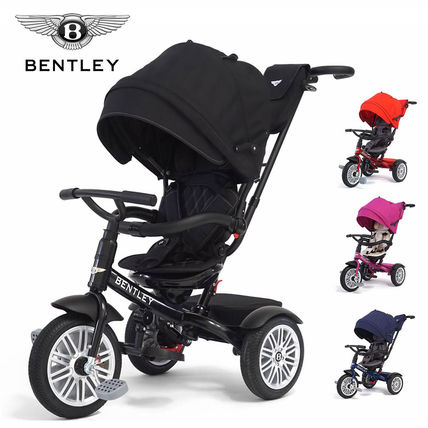 Unisex Street Style Baby Strollers & Accessories
