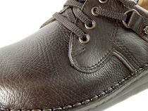 Finn Comfort Leather Oxfords