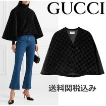GUCCI Elegant Style Outerwear