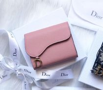 Christian Dior Folding Wallets