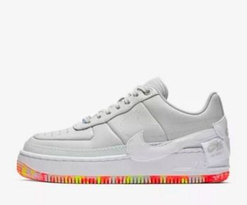 139fb522844c Nike AIR FORCE 1 Low-Top Sneakers by mjlily - BUYMA