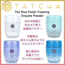 TATCHA Dryness Dullness Pores Wrinkle Acne Oily Whiteness Face Wash