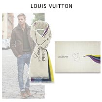 Louis Vuitton Monogram Cashmere Accessories