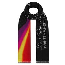 Louis Vuitton Lv Rainbow Stole