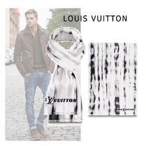 Louis Vuitton Silk Bi-color Accessories