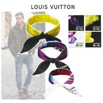Louis Vuitton Cotton Accessories